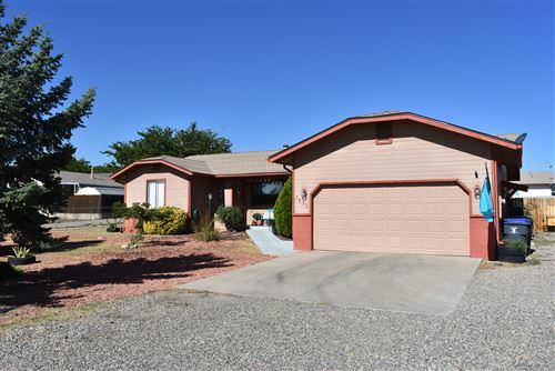 Photo of 7832 E Loos Drive #Lot: 7401, Prescott Valley, AZ 86314 (MLS # 1033203)
