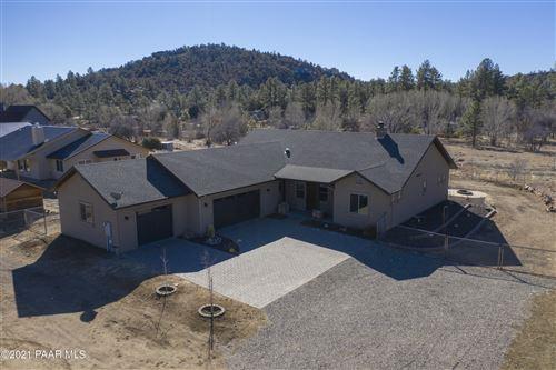 Photo of 2247 W Zane Trail, Prescott, AZ 86305 (MLS # 1036207)