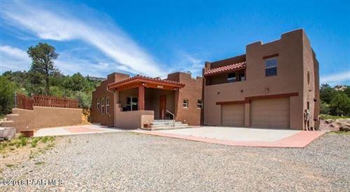 Photo of 2027 N Williamson Valley Road #Lot: 22, Prescott, AZ 86305 (MLS # 1014208)