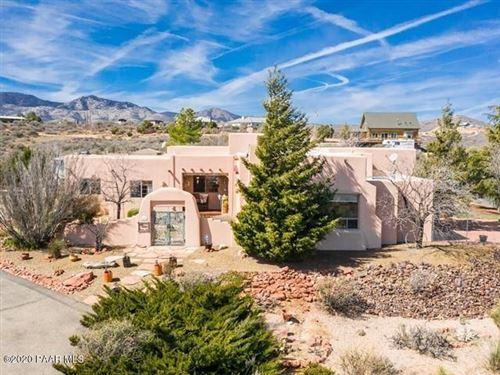 Photo of 12125 Tobiano Way #Lot: 110, Dewey-Humboldt, AZ 86327 (MLS # 1028214)