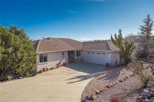 Photo of 1187 Fawn Lane #Lot: 3, Prescott, AZ 86305 (MLS # 1026216)
