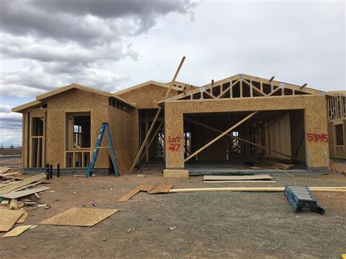 Photo of 5345 Crescent Edge Drive #Lot: 27, Prescott, AZ 86301 (MLS # 1029221)