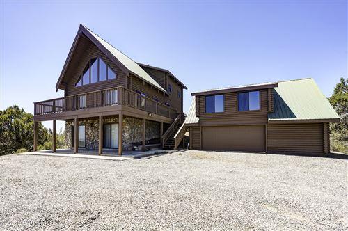 Photo of 5100 Lonesome Hawk Drive, Prescott, AZ 86305 (MLS # 1039221)