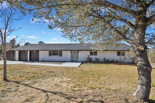 Photo of 415 W Delano Avenue, Prescott, AZ 86301 (MLS # 1035223)