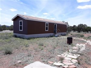 Photo of 5847 N Centerline Boulevard #Lot: 25, Ash Fork, AZ 86320 (MLS # 1021224)