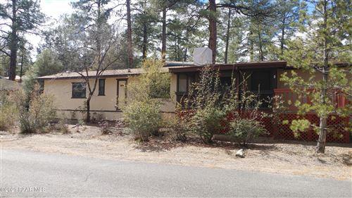 Photo of 168 Northview #Lot: 168, Prescott, AZ 86305 (MLS # 1035228)