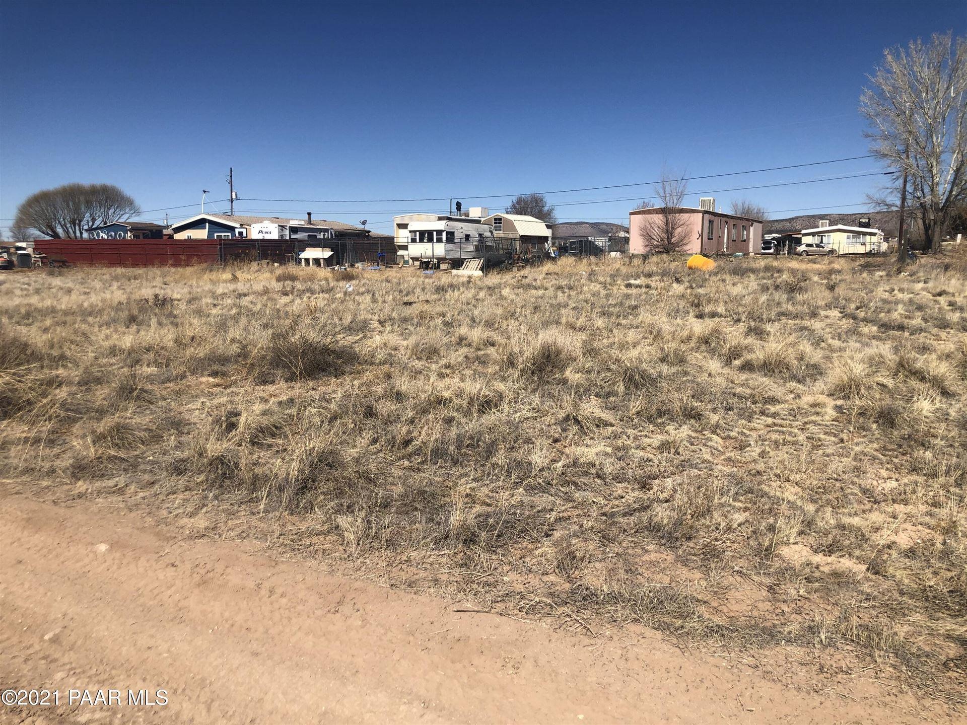 238 W Zion Trail #Lot: 148, Paulden, AZ 86334 - MLS#: 1036228