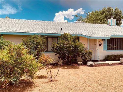 Photo of 2991 N Indian Wells Drive #Lot: 115, Prescott Valley, AZ 86314 (MLS # 1031232)