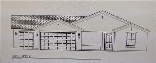 Photo of 1616 Bainbridge Lane #Lot: 539, Chino Valley, AZ 86323 (MLS # 1031233)