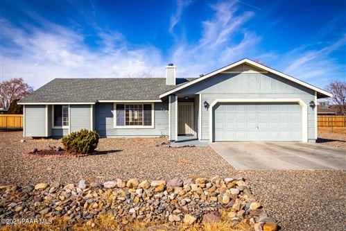 Photo of 7790 E Las Palmas Drive #Lot: 7479, Prescott Valley, AZ 86314 (MLS # 1035236)