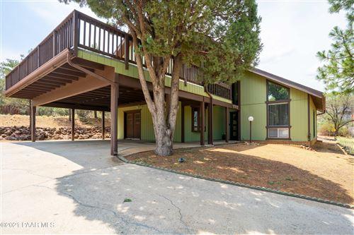 Photo of 5007 Flower Court #Lot: 66, Prescott, AZ 86301 (MLS # 1039237)