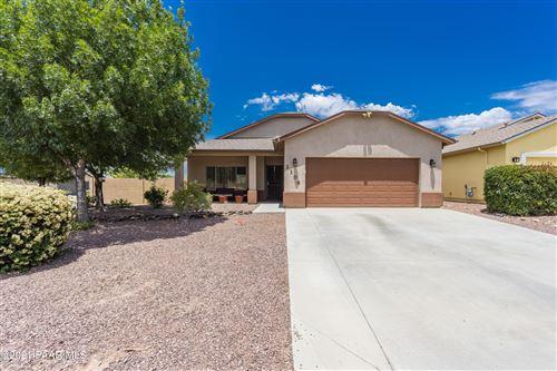 Photo of 2106 Constellation Drive #Lot: 154, Chino Valley, AZ 86323 (MLS # 1039238)