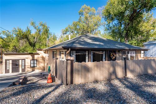 Photo of 530 Copper Basin Road, Prescott, AZ 86303 (MLS # 1035245)