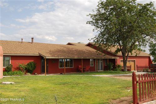 Photo of 3500 W Runway Road, Paulden, AZ 86334 (MLS # 1035250)