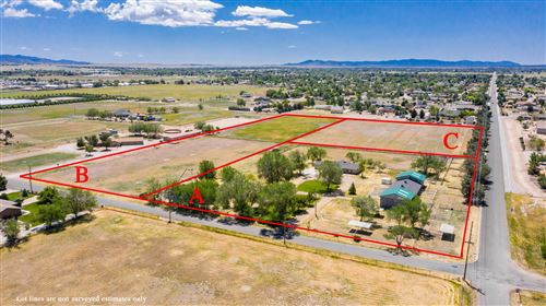 Photo of 999 W Road 4 North #Lot: 047A, Chino Valley, AZ 86323 (MLS # 1027251)