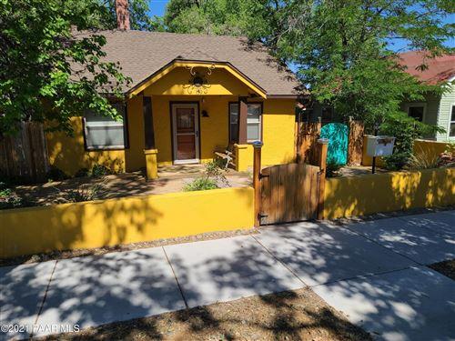 Photo of 132 N Summit Avenue #Lot: 8, Prescott, AZ 86301 (MLS # 1039252)