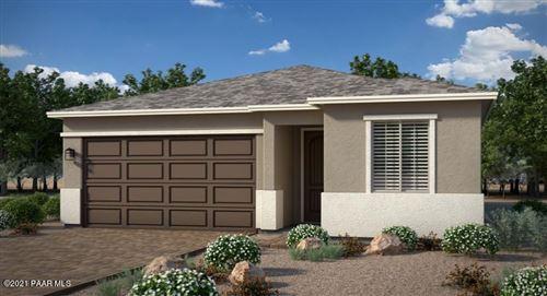 Photo of 6290 Harvest Moon Avenue #Lot: 281, Prescott, AZ 86305 (MLS # 1039257)