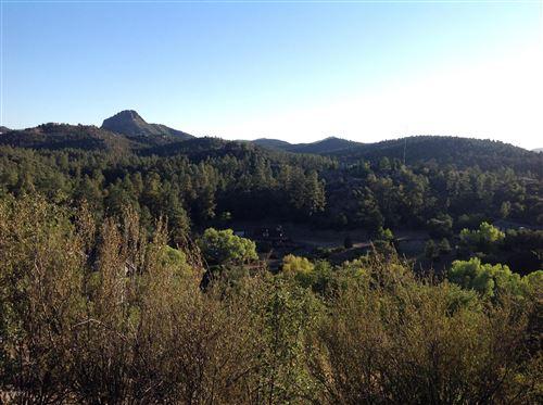 Photo of 2309 Loma Vista Drive #Lot: 60, Prescott, AZ 86305 (MLS # 1033261)