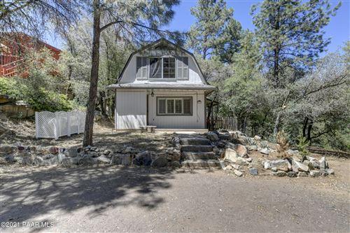 Photo of 4915 S Deer Trail #Lot: 39, Prescott, AZ 86303 (MLS # 1039263)