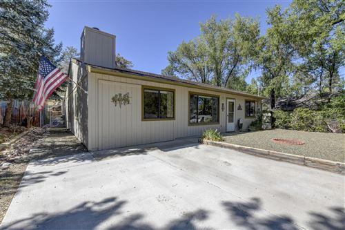 Photo of 330 Whitney Street, Prescott, AZ 86305 (MLS # 1033279)