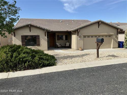 Photo of 856 Crystal View Drive #Lot: 36, Prescott, AZ 86301 (MLS # 1038280)