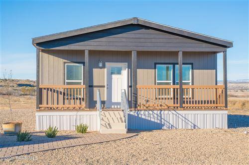 Photo of 1136 E Wheeler Road, Camp Verde, AZ 86322 (MLS # 1038281)