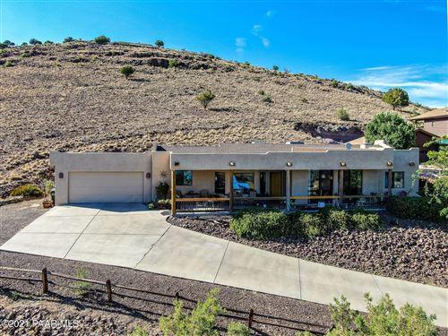 Photo of 4962 Tanager Court #Lot: 365, Prescott, AZ 86301 (MLS # 1039282)