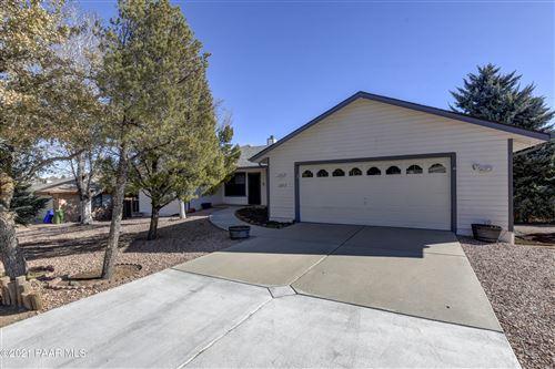 Photo of 1577 Cimarron Drive #Lot: 20, Prescott, AZ 86301 (MLS # 1036283)