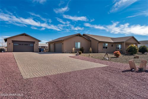 Photo of 3941 Cole Lee Court, Chino Valley, AZ 86323 (MLS # 1035289)