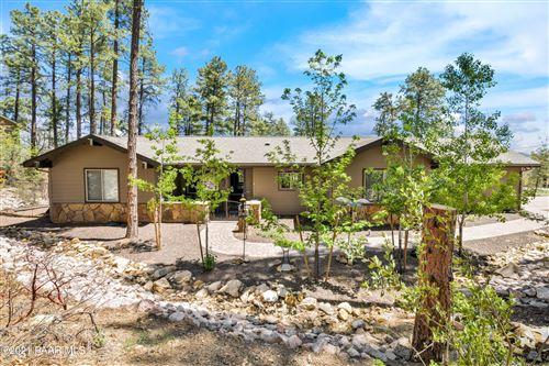 Photo of 2296 W Yellow Pine Trail #Lot: 37, Prescott, AZ 86303 (MLS # 1038289)
