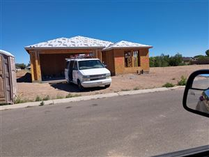 Photo of 1346 Bainbridge Lane #Lot: 371, Chino Valley, AZ 86323 (MLS # 1015293)