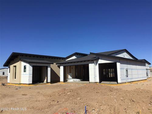 Photo of 5702 E Killen Loop #Lot: 66, Prescott Valley, AZ 86314 (MLS # 1035297)