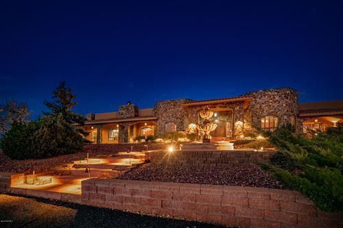Photo of 12390 E Triple T Lane #Lot: 6, Prescott Valley, AZ 86315 (MLS # 1033302)
