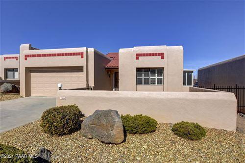 Photo of 2826 College Heights Road #Lot: 6, Prescott, AZ 86301 (MLS # 1036303)