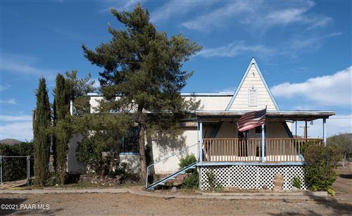 Photo of 2925 S Holiday Drive #Lot: 42, Dewey-Humboldt, AZ 86327 (MLS # 1039303)