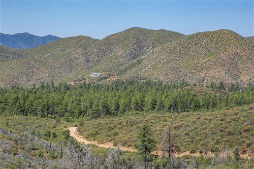Photo of 13500 S Dandrea Road, Mayer, AZ 86333 (MLS # 1028304)