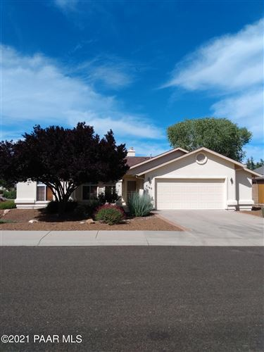 Photo of 7160 E Pinnacle Pass Loop #Lot: 10, Prescott Valley, AZ 86315 (MLS # 1039304)