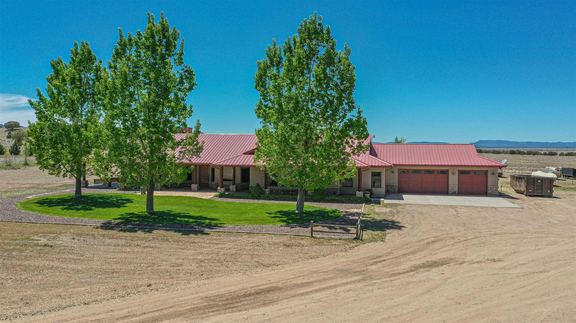 23590 N Ropers Lane, Paulden, AZ 86334 - MLS#: 1038307