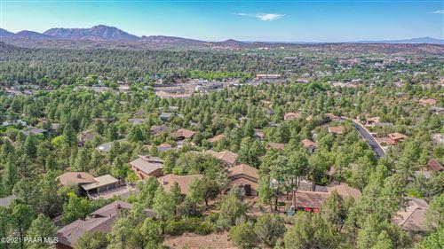 Photo of 1151 Tanglewood Road #Lot: 102, Prescott, AZ 86303 (MLS # 1039308)