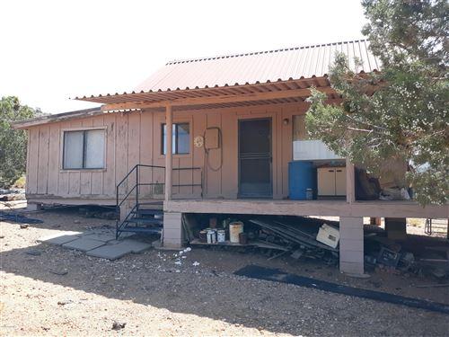Photo of Lot 306 Off Wrong Way Road #Lot: 305, Ash Fork, AZ 86320 (MLS # 1023309)