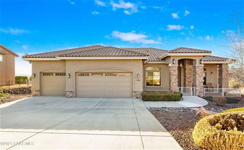 Photo of 5960 Symphony Drive #Lot: 530, Prescott, AZ 86305 (MLS # 1036313)