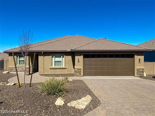 Photo of 1722 Juliana Street #Lot: 29, Prescott, AZ 86301 (MLS # 1036315)
