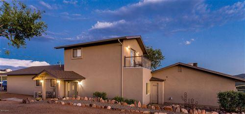 Photo of 1375 N Rabbit Ridge Road #Lot: C, Dewey-Humboldt, AZ 86327 (MLS # 1028316)