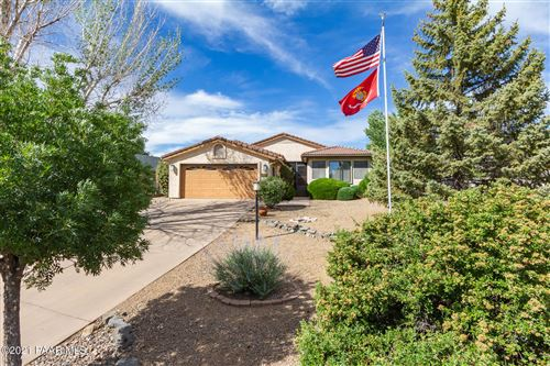Photo of 1542 Marvin Gardens Lane #Lot: 88, Prescott, AZ 86301 (MLS # 1039317)
