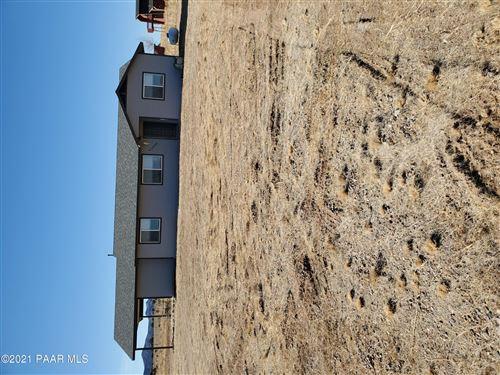 Photo of 22300 N Sunny Lane #Lot: 4, Paulden, AZ 86334 (MLS # 1035321)