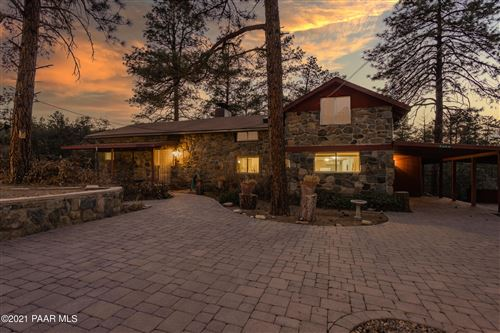 Photo of 1342 S Highland Drive #Lot: 12, Prescott, AZ 86303 (MLS # 1036324)