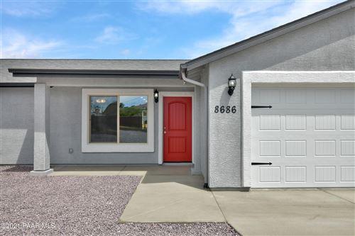 Photo of 8686 E Spouse Court #Lot: 2643, Prescott Valley, AZ 86314 (MLS # 1039327)