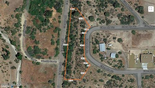 Photo of 19872 E Antelope Road #Lot: A, Mayer, AZ 86333 (MLS # 1037329)