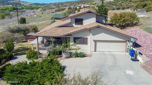 Photo of 1794 S Savage Lane #Lot: 2, Prescott, AZ 86301 (MLS # 1038329)