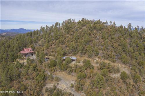 Photo of 5300 S Bill Cody Road #Lot: 0, Prescott, AZ 86303 (MLS # 1035330)